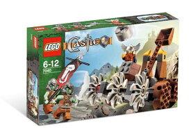 レゴ キャッスル 7040 ドワーフ戦士VSしにがみウォーリアーズ