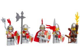 レゴ キングダム 852921 Knights Battle Pack