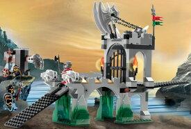 レゴ 騎士の王国 8822 ガーゴイル橋