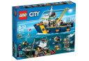 レゴ シティ 60095 海底調査艇
