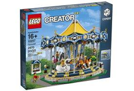 レゴ クリエイター エキスパート 10257 Carousel