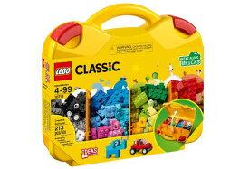 レゴ クラシック 10713 アイデアパーツ (収納ケースつき)