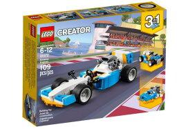 レゴ クリエイター 31072 スーパーカー
