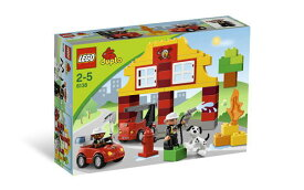レゴ デュプロ 6138 My First LEGO DUPLO Fire Station