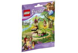 レゴ フレンズ 41045 オランウータンとバナナツリー