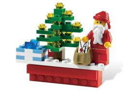 レゴ ホリデー 853353 LEGO Holiday Scene Magnet