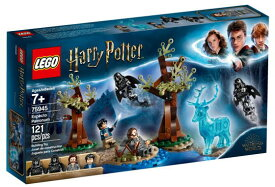 レゴ ハリーポッター 75945 エクスペクト・パトローナム