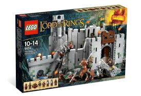レゴ ロード・オブ・ザ・リング 9474 ヘルムズディープの戦い
