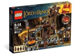 レゴ ロード・オブ・ザ・リング 9476 The Orc Forge