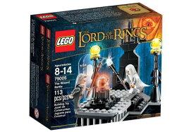 レゴ ロード・オブ・ザ・リング 79005 ウィザード・バトル