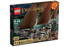 レゴ ロード・オブ・ザ・リング 79008 海賊船アンブッシュ