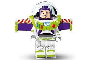 レゴ 71012 ディズニーシリーズ バズ・ライトイヤー(Buzz Lightyear-03) - ミニフィギュア (1z71012-03)