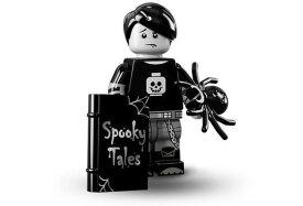 レゴ 71013 ミニフィギュア シリーズ16 スプーキー・ボーイ(Spooky Boy-5) - ミニフィグ (1z401)