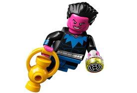 レゴ 71026 DCスーパーヒーローズ シネストロ(Sinestro-05) - ミニフィグ (1z568)