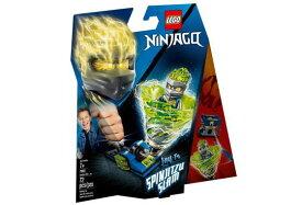 レゴ ニンジャゴー 70682 トルネードスピナー ジェイ