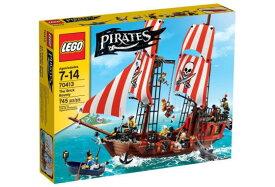 レゴ パイレーツ 70413 海賊船