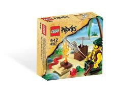 レゴ パイレーツ 8397 Pirate Survival