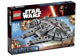 レゴ スターウォーズ 75105 ミレニアム・ファルコン