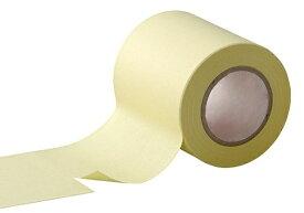 ヤマト メモックロールテープ イーカット 再生紙 50mm幅 〜 付せん メモ テープ インデックス ラベル