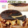 【20代女性】チーズ好きの後輩に!濃厚で食べ応えのあるバスクチーズケーキがおすすめは?