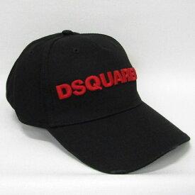 ディースクエアード DSQUARED2 キャップ コットン メンズ(25026)