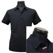モンクレールMONCLERポロシャツ半袖メンズ(25050)