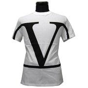 ヴァレンティノVALENTINOTシャツ半袖メンズ(25005)