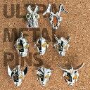 《新製品》【ピンズ全8種コンプリートセット】ウルトラメタルピンズ コレクション フェイスULTRA METAL PINS《ウルト…
