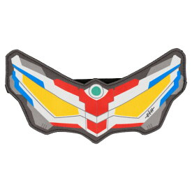 安眠?ウルトラマンゼロ アイマスク【ウルトラゼロアイ型のアイマスク(カラフル】《ウルトラマンショップ限定》