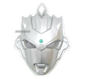 M78 ウルトラマンキャラクターお面☆【ウルトラマンゼット(アルファエッジ】
