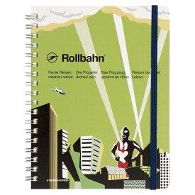 ロルバーン ポケット&ベルト付メモ【ウルトラマン】849《ウルトラマンショップ限定》
