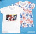 《新製品》ウルトラマンジードフライス半袖《丸首シャツ2枚組☆GEED》