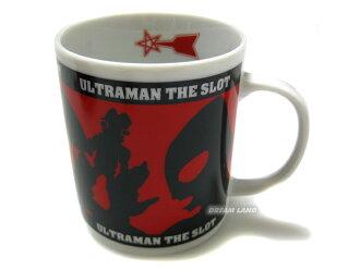 奥特曼沟啤酒杯茶杯轮廓的怪兽!?