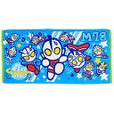 M78 ウルトラマン★バスタオル【ヒーローズ:かわいい♪】