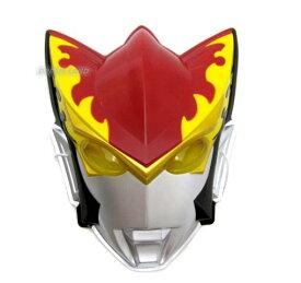 M78 ウルトラマンキャラクターお面☆【ウルトラマンルーブ ロッソ】赤