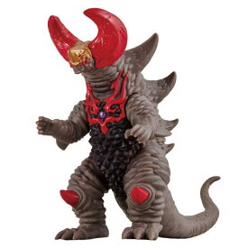 ウルトラ怪獣シリーズベリアル融合獣★スカルゴモラ 112