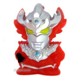 【新製品】指人形 ウルトラマンタイガ トライストリウム「燃え上がれ!仲間と共に!」《ウルトラマンショップ限定》