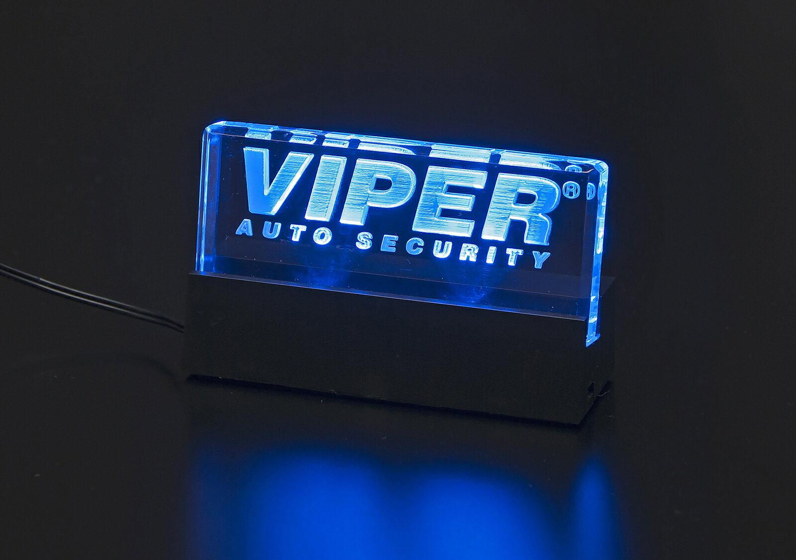 【カーセキュリティ】VIPER 640V