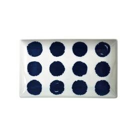 natural69 swatchシリーズ長角皿 波佐見焼 パレットおしゃれな食器 皿角皿 和食器食器洗浄機 電子レンジOK日本製