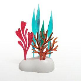 アウトレットGONGDREEN[サンゴ礁のピック」ピック スタンド付きVIVID CORAL PICKSゴンドリーン