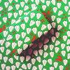 ウィギーカンパニー黒田美恵マルチペーパー万葉集『馬酔木(あしび)』包装紙便箋ブックカバー一筆箋ラッピングペーパーポップレトロWIGGIECOMPANY