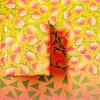 ウィギーカンパニー黒田美恵マルチペーパー万葉集『春の苑(はるのえん)』包装紙便箋ブックカバー一筆箋ラッピングペーパーポップレトロWIGGIECOMPANY