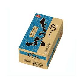 森永 絹ごしとうふ 290g 36丁 常温保存可能