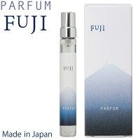 PARFUMFUJI富士の香りを世界へ。