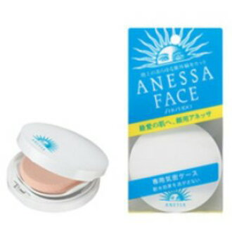 SHISEIDO  ANESSA PERFECT UV Pact case