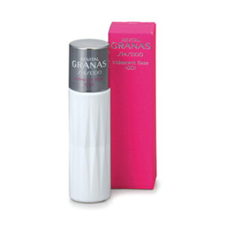 Shiseido REVITAL GRANAS Iridescent base (GD)  30mL