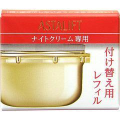 アスタリフト ナイトクリーム (レフィル) 30g 【1点のみ定形外可】