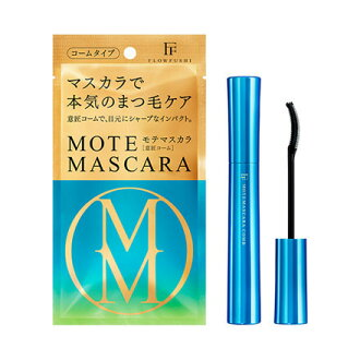 FLOWFUSHI MOTEMASCARA repair Cm-R (comb type)