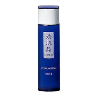 清肌肤晶清除化妆水150ml