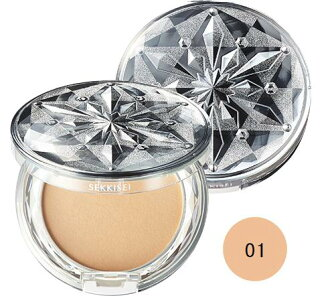 ≪March 16 new sale >> Sekkisei Snow CC powder 01 <only as for the refill> (foundation, face powder)